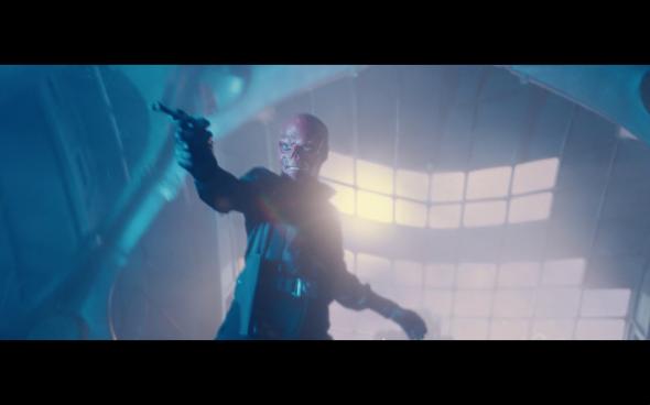 Captain America The First Avenger - 2014