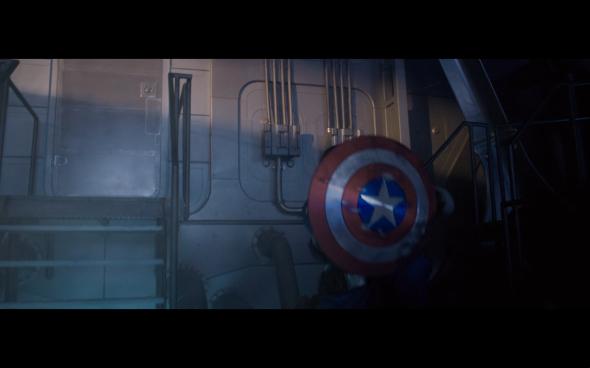 Captain America The First Avenger - 2015