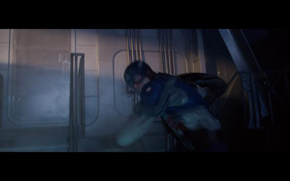 Captain America The First Avenger - 2016