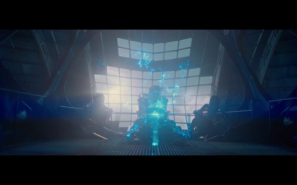 Captain America The First Avenger - 2025