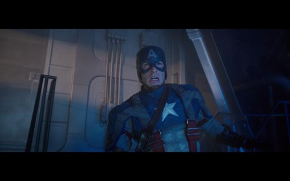Captain America The First Avenger - 2026