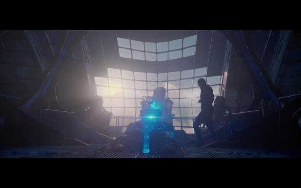 Captain America The First Avenger - 2027
