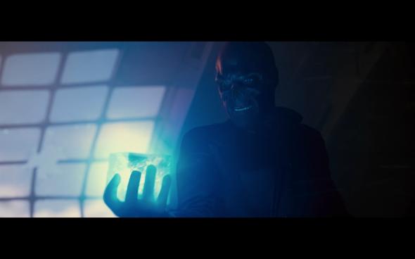 Captain America The First Avenger - 2029
