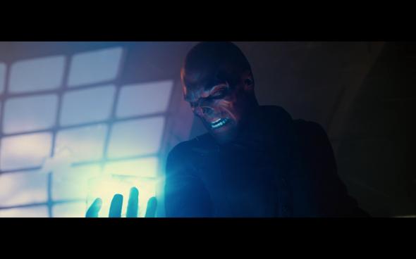 Captain America The First Avenger - 2030