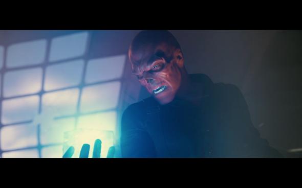 Captain America The First Avenger - 2031