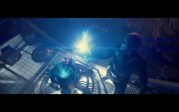 Captain America The First Avenger - 2033