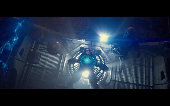 Captain America The First Avenger - 2035
