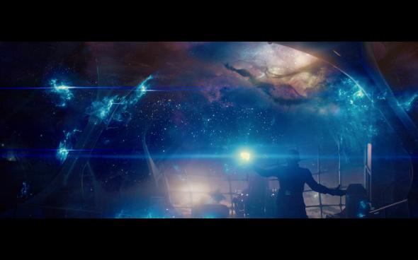 Captain America The First Avenger - 2038