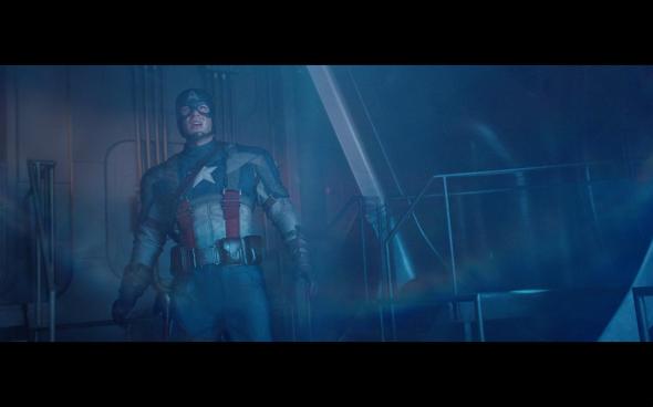 Captain America The First Avenger - 2039