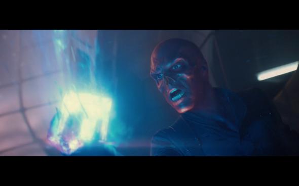 Captain America The First Avenger - 2042