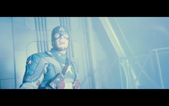 Captain America The First Avenger - 2058