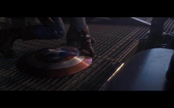 Captain America The First Avenger - 2062