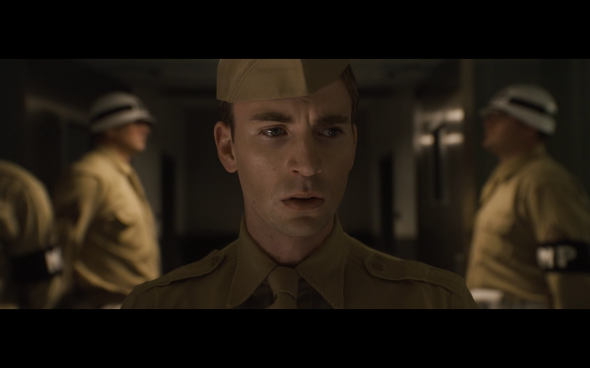Captain America The First Avenger - 435