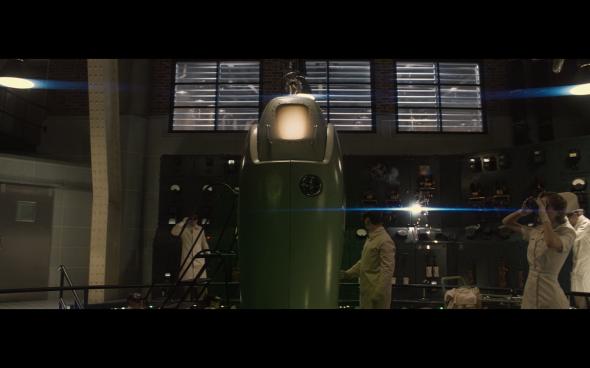 Captain America The First Avenger - 503
