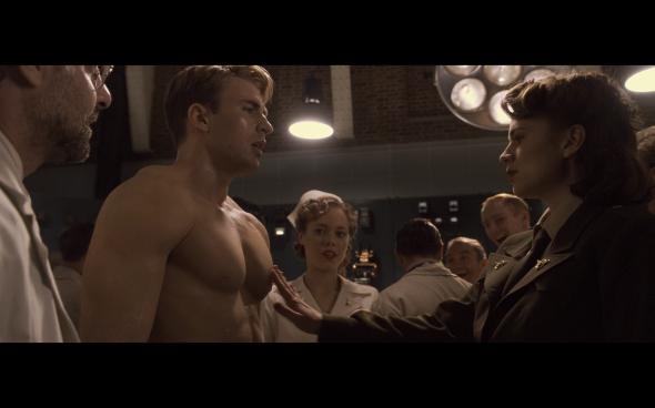 Captain America The First Avenger - 519