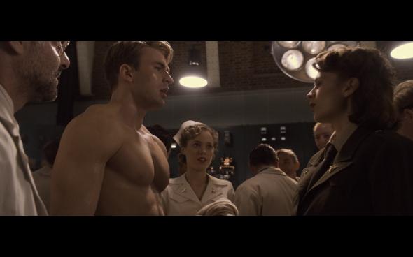 Captain America The First Avenger - 520