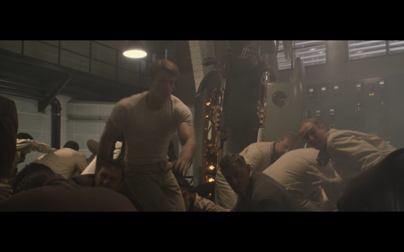 Captain America The First Avenger - 537
