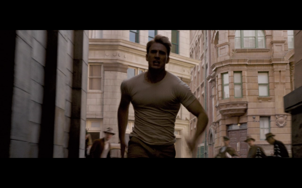 Captain America The First Avenger - 612