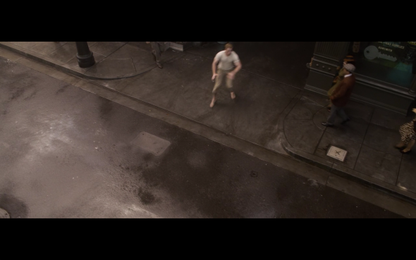Captain America The First Avenger - 616