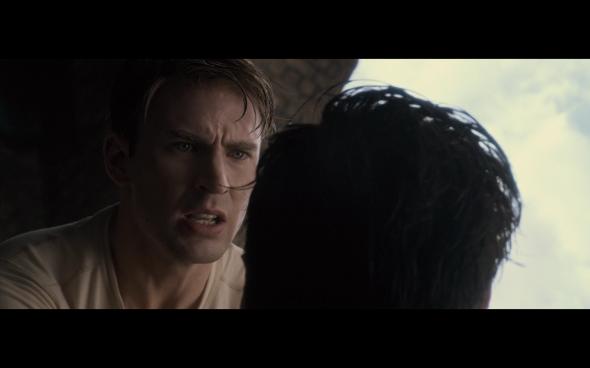 Captain America The First Avenger - 715