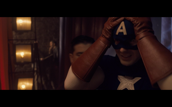Captain America The First Avenger - 793