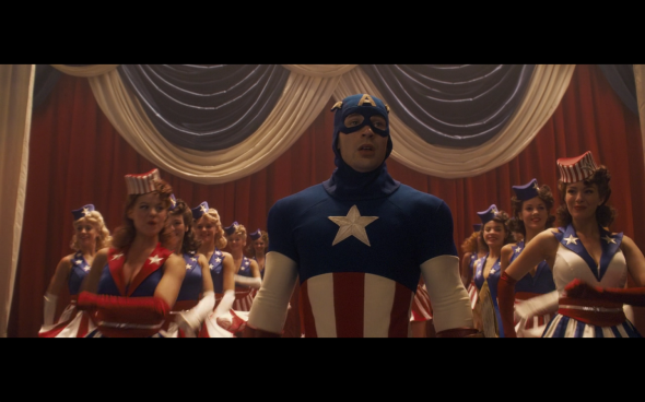 Captain America The First Avenger - 795