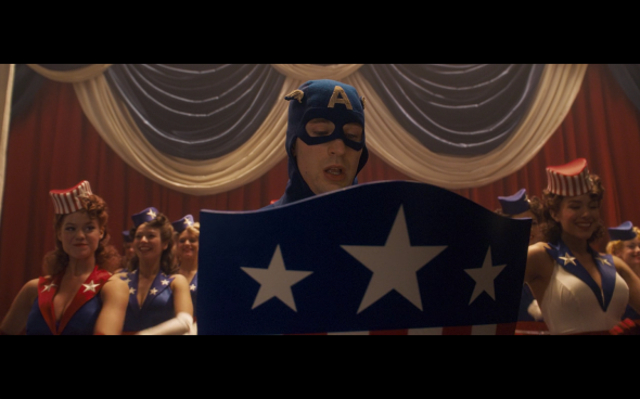 Captain America The First Avenger - 796