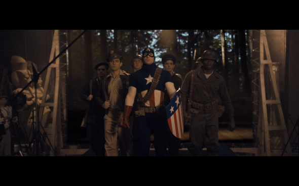 Captain America The First Avenger - 802