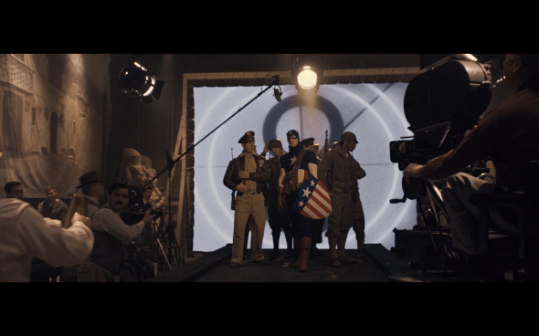 Captain America The First Avenger - 803