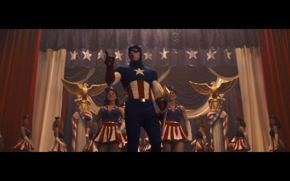 Captain America The First Avenger - 804