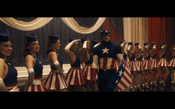 Captain America The First Avenger - 810
