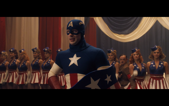 Captain America The First Avenger - 816