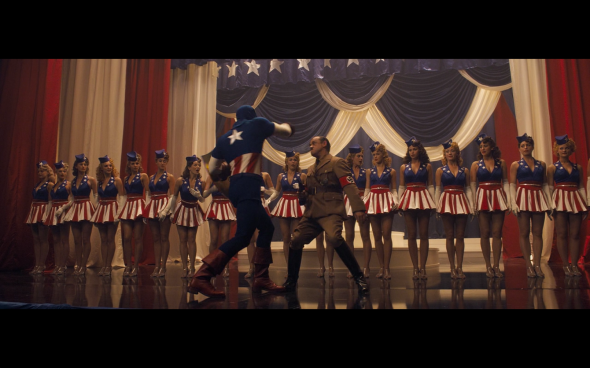 Captain America The First Avenger - 817