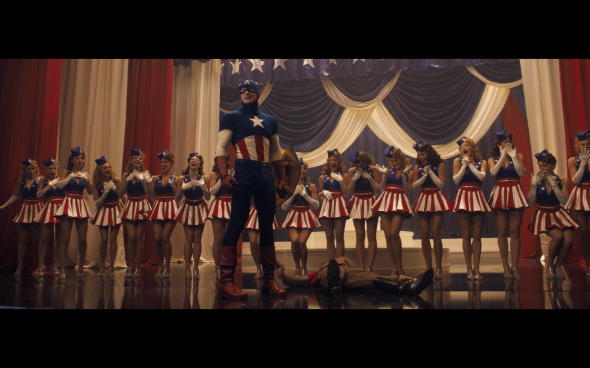Captain America The First Avenger - 818