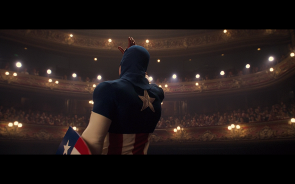 Captain America The First Avenger - 823