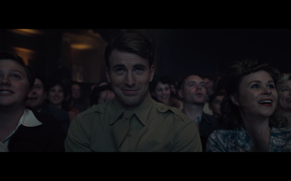 Captain America The First Avenger - 831