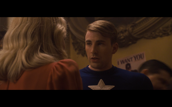 Captain America The First Avenger - 834
