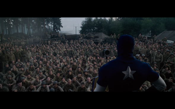 Captain America The First Avenger - 842