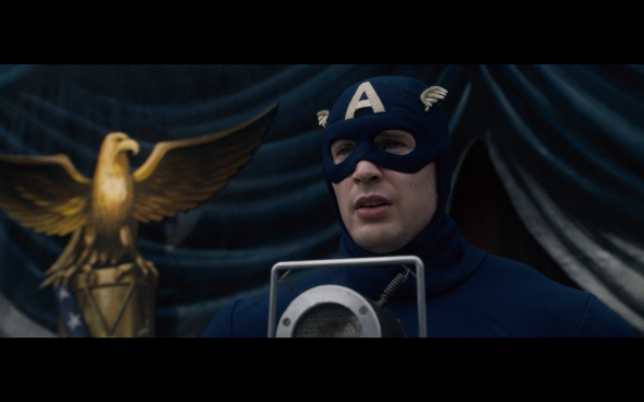 Captain America The First Avenger - 843