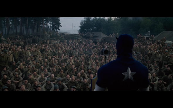Captain America The First Avenger - 845