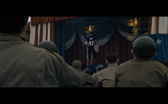 Captain America The First Avenger - 848