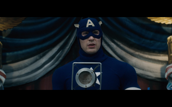 Captain America The First Avenger - 851