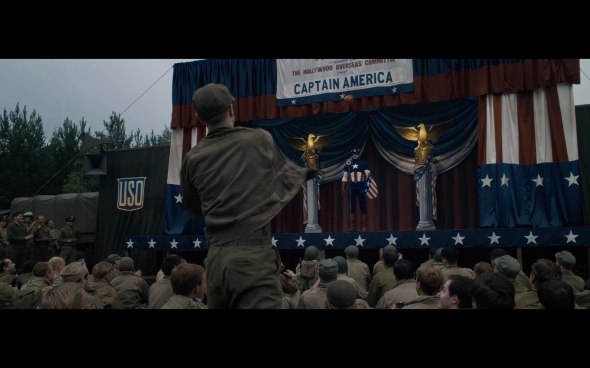 Captain America The First Avenger - 852