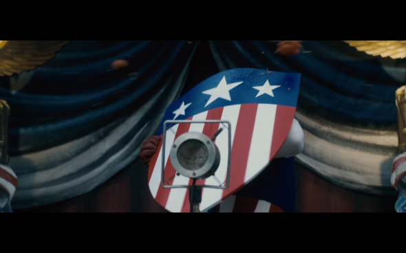 Captain America The First Avenger - 853