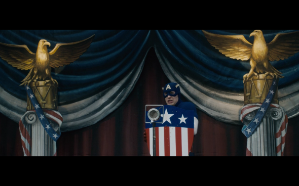 Captain America The First Avenger - 854
