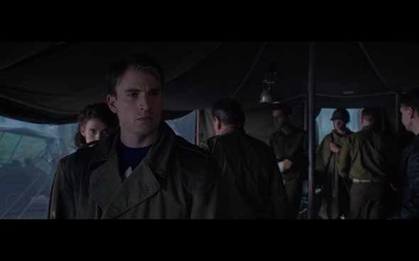 Captain America The First Avenger - 883