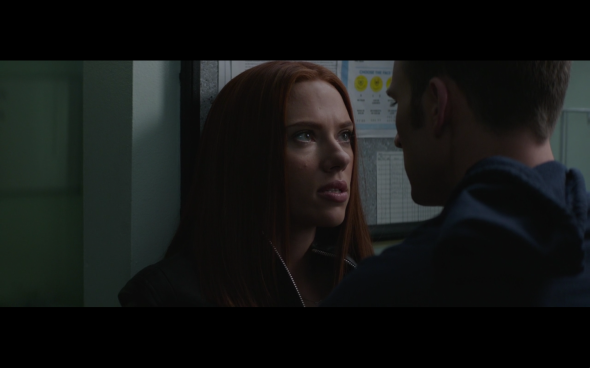 Captain America The Winter Soldier - 1006