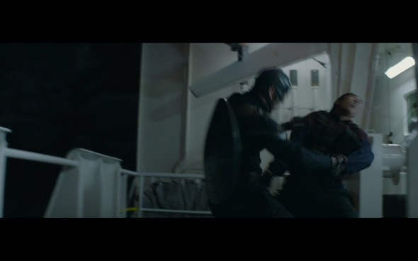 Captain America The Winter Soldier - 104
