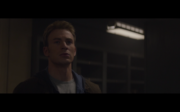 Captain America The Winter Soldier - 1114