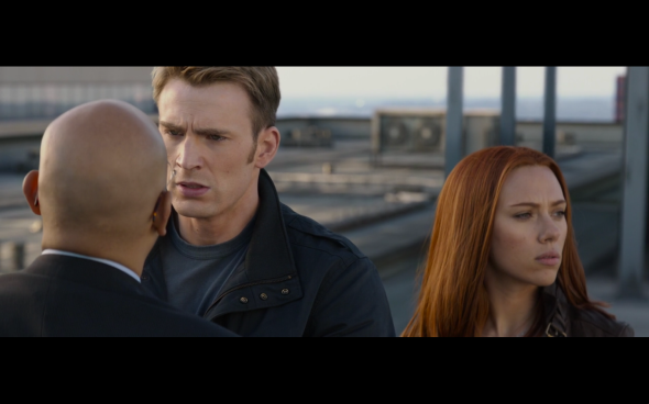Captain America The Winter Soldier - 1354